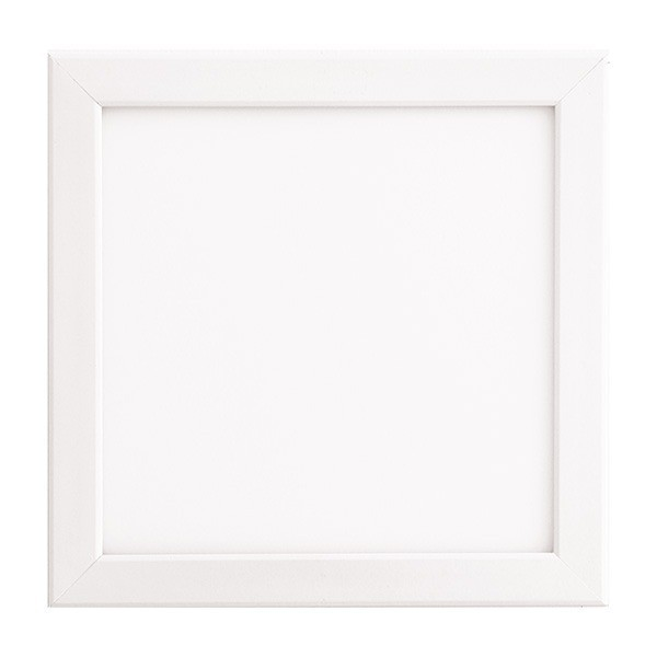 Recessed Led Panel 300x300 Uppoava Colour Changeable